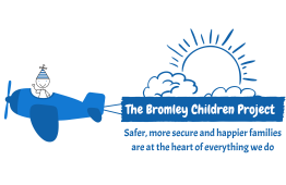 Bromley Children's Project logo